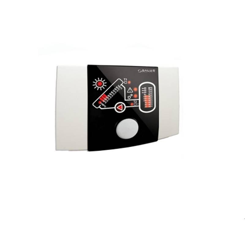 Poza Controller Salus PCSol 150