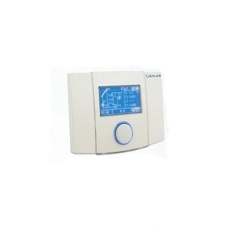 Poza Controller Salus PCSol200 Classic
