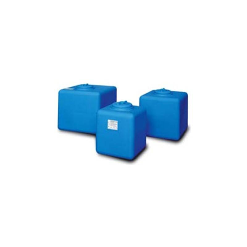 Poza Rezervor polietilena ELBI CB 100 - 100 litri
