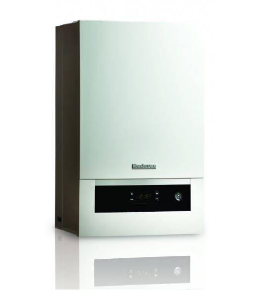 Poza Centrala termica in condensatie Buderus Logamax Plus GB 012 - 25K V2 Erp