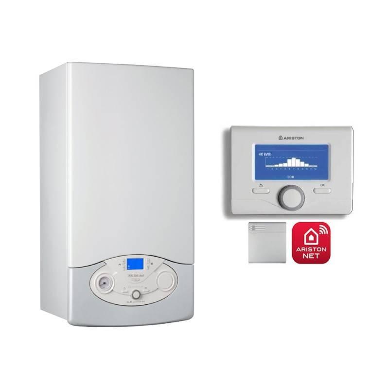 Poza  Centrala termica Ariston Clas Premium Net 30 EU 30 KW