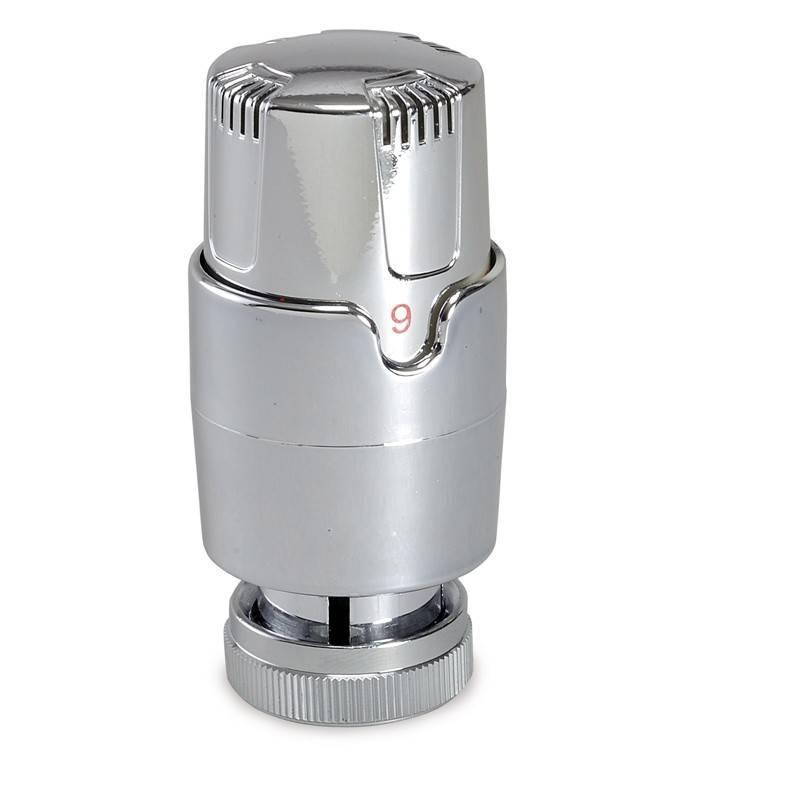 Poza Cap termostatic cromat Luxor TT3000C