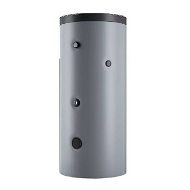 Poza Acumulator de apa calda cu doua serpentine Ariston Maxis CD2 F 800 L