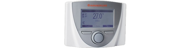 Pompa de caldura Immergas MAGIS PRO 6 ERP. Poza 7135