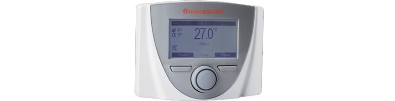 Pompa de caldura Immergas MAGIS PRO 8 ERP. Poza 7135