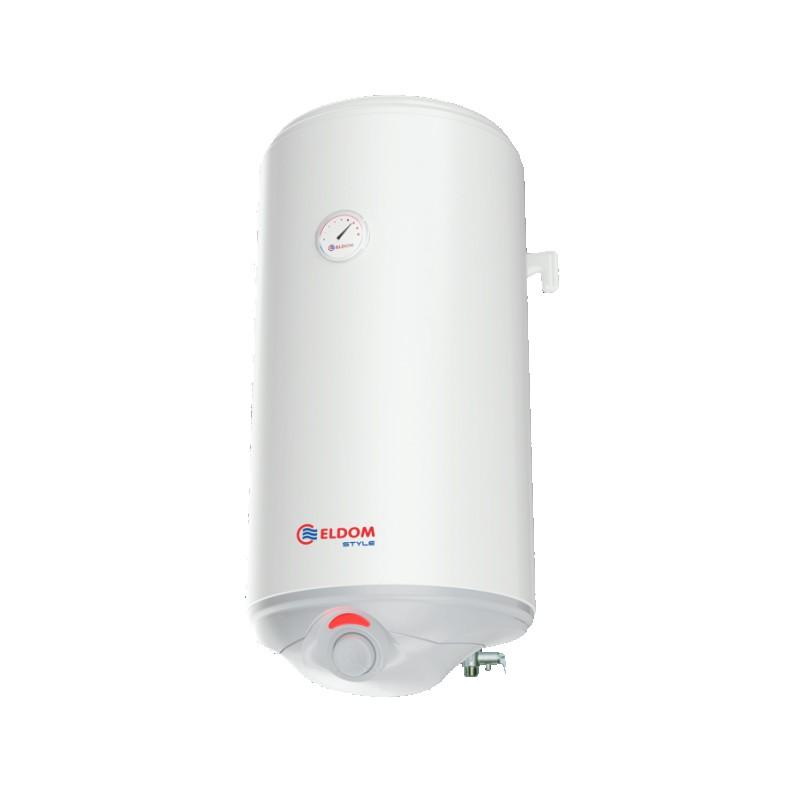 Poza Boiler electric ELDOM Style 100 litri