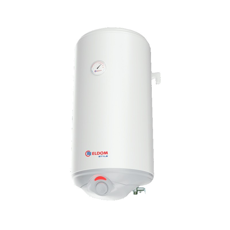 Poza Boiler electric ELDOM Style 120 litri