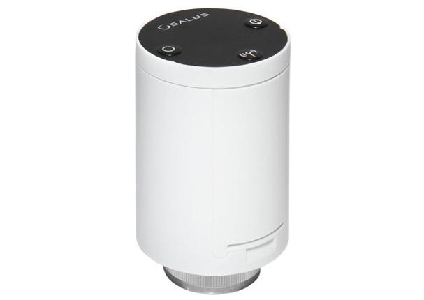 Confort, eficienta si control cu sistemul Salus Smart Home IT600. TRV10RFM