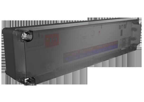Confort, eficienta si control cu sistemul Salus Smart Home IT600. KL08RF