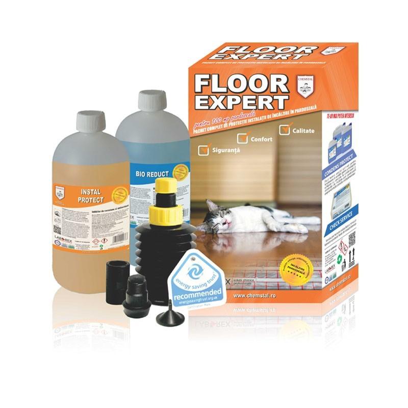 Poza Pachet Floor Expert