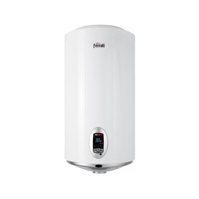 Poza Boiler electric Ferroli TDG 100 PLUS - 100 litri