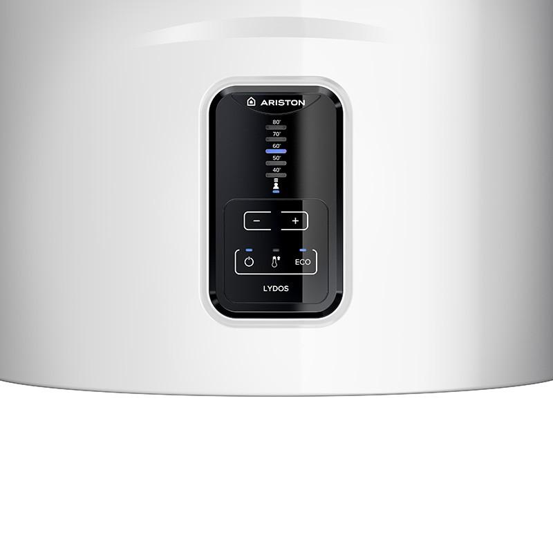 Poza Boiler electric Ariston Lydos ECO 80 V 1,8 K EU. Poza 9262