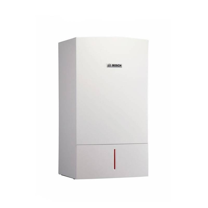 Poza Centrala termica in condensare Bosch Condens 7000 WZSBR28-3E ErP 28 KW - Numai incalzire