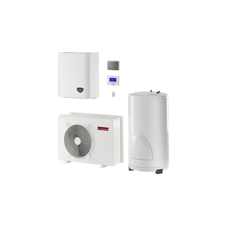 Poza Pompa de caldura Ariston Nimbus FLEX 40 S NET - 4 kW. Poza 9459