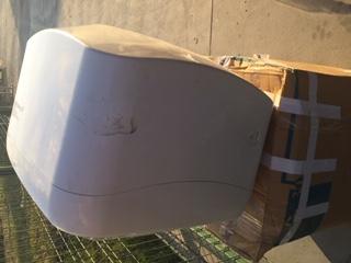 Poza Boiler electric Ariston Andris RS 30 EU 30 litri resigilat. Poza 10034