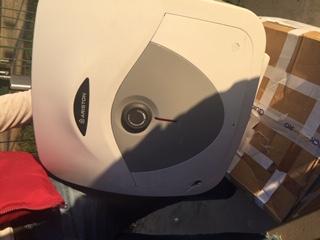 Poza Boiler electric Ariston Andris RS 30 EU 30 litri resigilat. Poza 10036