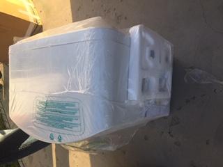 Poza Boiler electric Regent REG 30 EU 30 Litri resigilat. Poza 10038
