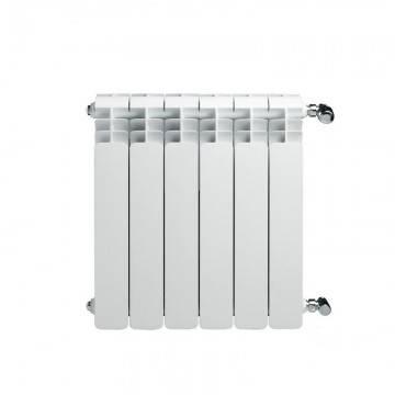 Poza Element pentru calorifer aluminiu Faral Maranello 600 mm
