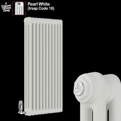 Poza Caloriferele tubulare decorative Irsap Tesi 4, o gama de produse cu multiple optiuni de instalare. Poza 10595