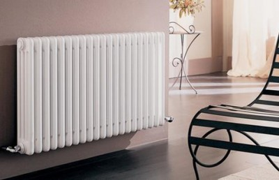Poza Caloriferele tubulare decorative Irsap Tesi 4, o gama de produse cu multiple optiuni de instalare. Poza 10598
