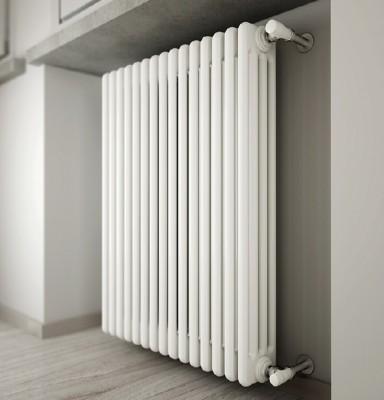 Poza Caloriferele tubulare decorative Irsap Tesi 4, o gama de produse cu multiple optiuni de instalare. Poza 10599