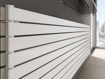 Poza Piano – noua gama de calorifere decorative Irsap, creata pentru a se incadra in orice tip de spatiu. Poza 10629