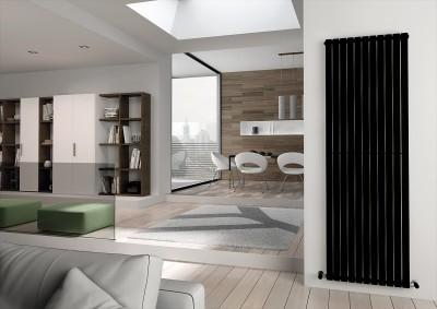 Poza Piano – noua gama de calorifere decorative Irsap, creata pentru a se incadra in orice tip de spatiu. Poza 10632