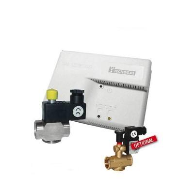 Poza Detector de gaz cu electrovana 1/2 toli Tecnogas CD 98. Poza 12159