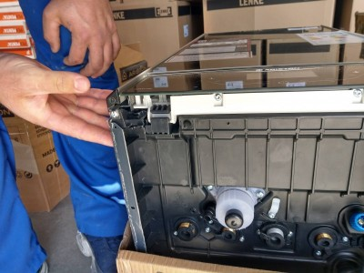 Poza Centrala termica in condensare Ariston Alteas One Net 30 EU 30 kW deteriorat. Poza 12816