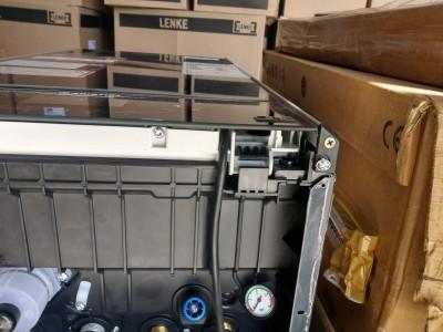 Poza Centrala termica in condensare Ariston Alteas One Net 30 EU 30 kW deteriorat. Poza 12817
