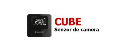 Poza Cube centrala termica in condensare Ariston Alteas One Net