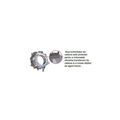 Poza Centrala termica Ariston Alteas One Net 30 kw cu pachet intretinere pardoseala Floor Expert. Poza 13688