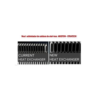 Poza Centrala termica in condensare Ariston Genus One 24 EU 24 kW. Poza 13864