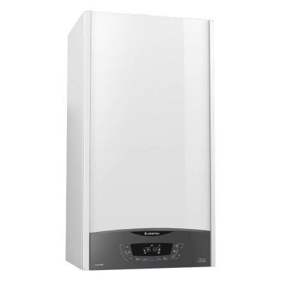 Poza Centrala termica Ariston Clas One 24 KW, condensatie, cu functionare pe GPL si pachet de armaturi necesare pentru montaj. Poza 14335