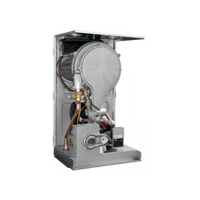 Poza Centrala termica in condensare Ferroli BLUEHELIX PRO 32C-E 32 kW. Poza 15081