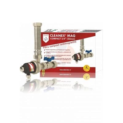 Poza Filtru antimagnetita Compact Chemstal Mag Compact 3/4. Poza 15236