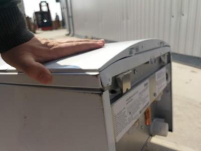 Poza Centrala termica in condensatie Vaillant Ecotec VUW INT II 306/5-5 - 30 kW resigilat. Poza 15335