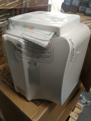Poza Boiler electric Regent REG 10 EU 10 Litri resigilat. Poza 15365