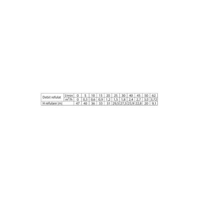 Poza Pompa autoamorsanta de gradina Wasserkonig Premium WKP3700. Poza 15750