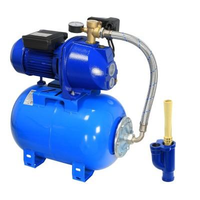 Poza Hidrofor cu pompa de mare adancime Wasserkonig HW25/25H_N. Poza 15814