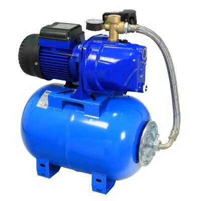 Poza Hidrofor cu pompa autoamorsanta Wasserkonig HW4200/25PLUS. Poza 16900
