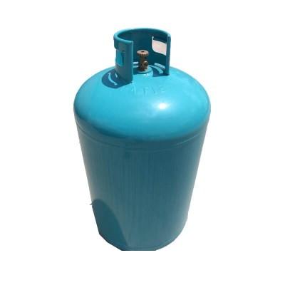 Poza Pachet 3 butelii de GPL cu centralina pentru alimentarea centralelor termice 186 kg. Poza 17121