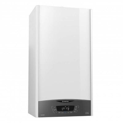 Poza centrala termica pe gaz in condensatie ariston clas one net 24 kw. Poza 17328