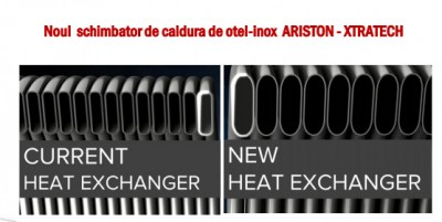 Poza Centrala termica in condensare Ariston Clas One 30 EU 30 KW. Poza 14373