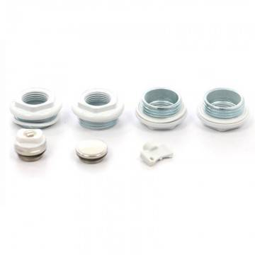 Poza Kit pentru calorifer din aluminiu