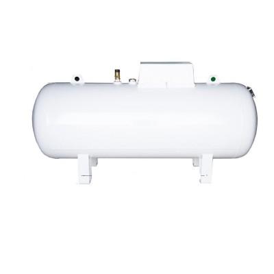 Poza Rezervor/Bazin GPL suprateran 2700 litri Tanky Gas, echipat complet fabricat in Grecia. Poza 18555