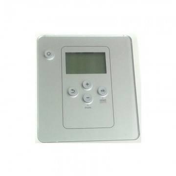 Poza display Centrala termica in condensare Bosch Condens 2500 WBC24-1DE 24 kw - numai incalzire