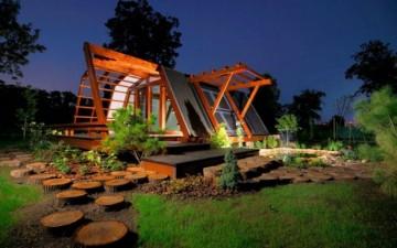 despre casele ecologice. Poza 218
