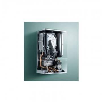 Poza Structura interna Centrala termica in condensatie Vaillant Ecotec VU OE 466/4-5 - 46 kW