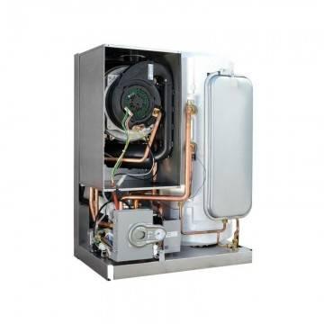 Poza Componente Centrala termica cu boiler incorporat Ferroli BLUEHELIX 25 A K50 - 25 kW